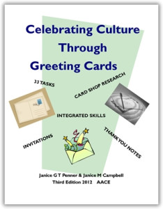 Celebrating Culture through Greeting Cards