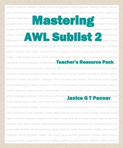Mastering AWL Sublist 2